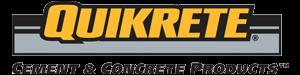 QUIKRETE - Cement & Concrete Products